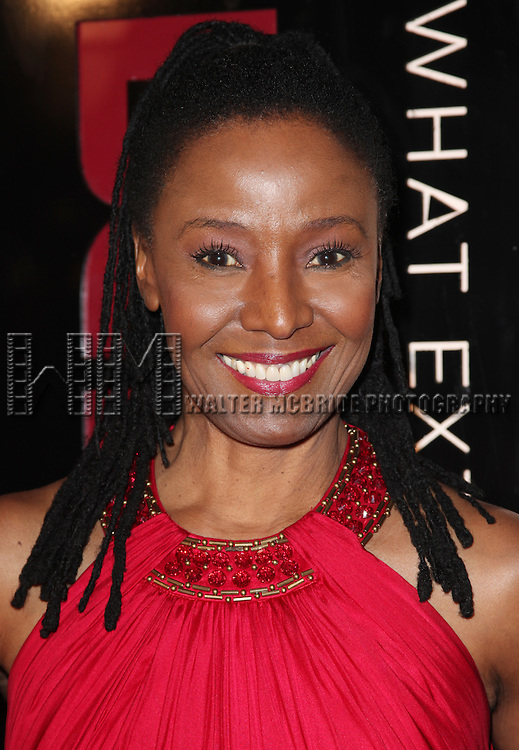 B. Smith.arriving for the BET Honors 2012 at the Warner Theatre on January 14, 2012 in Washington, DC.