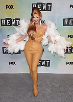 LOS ANGELES, CA - JANUARY 8: Valentina at FOX Television's Rent: Live press junket at the FOX Lot in Los Angeles, California on January 8, 2019. <br /> CAP/MPI/FS<br /> &copy;FS/MPI/Capital Pictures