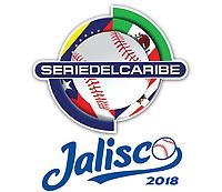 Serie del Caribe 2018 GUADALAJARA