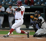 Arkansas baseball vs. Southeast Missouri