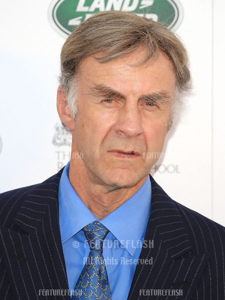 Sir Ranulph Fiennes arriving for the all new Range Rover unveiling, London. 06/09/2012 Picture by: Henry Harris / Featureflash