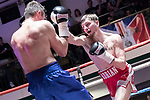 Adrian Martin vs Liam Griffiths 4x3 - Super Welterweight Contest