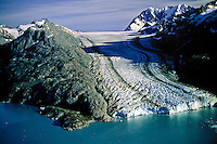 700-20526.© Dale Sanders.Glacier Bay.National Park.Alaska, USA