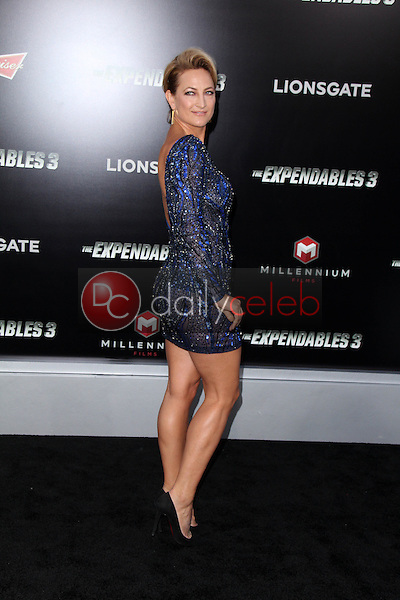 Zoe Bell<br />
