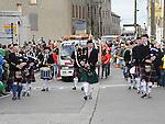 St Patrick's day parade Drogheda. Photo: Colin Bell/pressphotos.ie