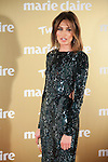 Nieves Alvarez attends Marie Claire´s XII Fashion Prix ceremony in Madrid, Spain. November 19, 2014. (ALTERPHOTOS/Victor Blanco)