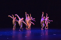 Barak Ballet in Beverly Hills, Wallis Annenberg Center for the Performing Arts