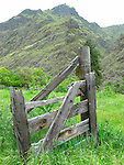 Kirkwood ranch in Hells Canyon Idaho