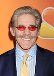 PASADENA, CA - JANUARY 16: TV personality/journalist Geraldo Rivera  attends the NBCUniversal 2015 Press Tour at the Langham Huntington Hotel on January 16, 2015 in Pasadena, California.