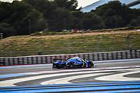 #4 COOL RACING (CHE) LIGIER JS P3 NISSAN LMP3 JOHN SCHAUERMAN (USA) NICOLAS RONDET (FRA)