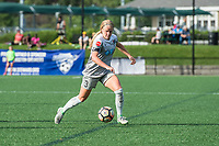Boston, MA - Saturday June 24, 2017: Makenzy Doniak during a regular season National Women's Soccer League (NWSL) match between the Boston Breakers and the North Carolina Courage at Jordan Field.