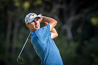 Chase Koepka (USA) during the 2nd round of the BMW SA Open hosted by the City of Ekurhulemi, Gauteng, South Africa. 12/01/2017<br /> Picture: Golffile | Tyrone Winfield<br /> <br /> <br /> All photo usage must carry mandatory copyright credit (&copy; Golffile | Tyrone Winfield)