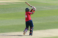 Ashar Zaidi in batting action for Essex during Essex Eagles vs Notts Outlaws, Royal London One-Day Cup Semi-Final Cricket at The Cloudfm County Ground on 16th June 2017