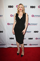 "LOS ANGELES, CA- Courtney Love, At 2017 Outfest Los Angeles LGBT Film Festival - Closing Night Gala Screening Of ""Freak Show"" at The Theatre at Ace Hotel, California on July 16, 2017. Credit: Faye Sadou/MediaPunch"