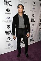 LOS ANGELES, CA - NOVEMBER 8: Jaime Camil, at the Eva Longoria Foundation Dinner Gala honoring Zoe Saldana and Gina Rodriguez at The Four Seasons Beverly Hills in Los Angeles, California on November 8, 2018. Credit: Faye Sadou/MediaPunch