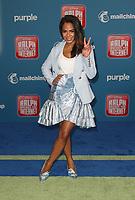 HOLLYWOOD, CA - NOVEMBER 5: Christina Milian, at Premiere Of Disney's &quot;Ralph Breaks The Internet&quot; at The El Capitan Theatre in Hollywood, California on November 5, 2018. <br /> CAP/MPI/FS<br /> &copy;FS/MPI/Capital Pictures