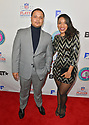 MIAMI, FL - JANUARY 30: Freddie Figgers and Sherí Barros attend the 21st Annual Super Bowl Gospel Celebration at James L Knight Center on January 30, 2020 in Miami, Florida. ( Photo by Johnny Louis / jlnphotography.com )