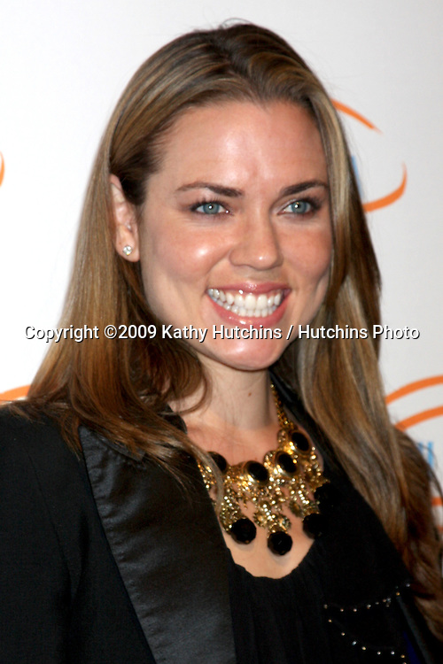 Natalie Coughlin.arriving at the 7th Annual Lupus LA Bag Ladies Luncheon .Beverly Wilshire Hotel.Beverly Hills,  CA.November 18, 2009.©2009 Kathy Hutchins / Hutchins Photo.