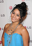 Vanessa Hudgens at A Night of Fashion & Technology with LG Mobile Phones hosted by Eva Longoria & Victoria Beckham held at SoHo House in West Hollywood, California on May 24,2010                                                                   Copyright 2010  DVS / RockinExposures