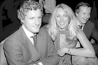 Alana Stewart MIck Flick at Studio 54 1978<br /> Photo By Adam Scull/PHOTOlink.net