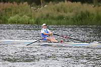 Race: 32: Tier3 1x  Heat 1<br /> <br /> Peterborough Summer Regatta 2017 - Saturday<br /> <br /> To purchase this photo, or to see pricing information for Prints and Downloads, click the blue 'Add to Cart' button at the top-right of the page.