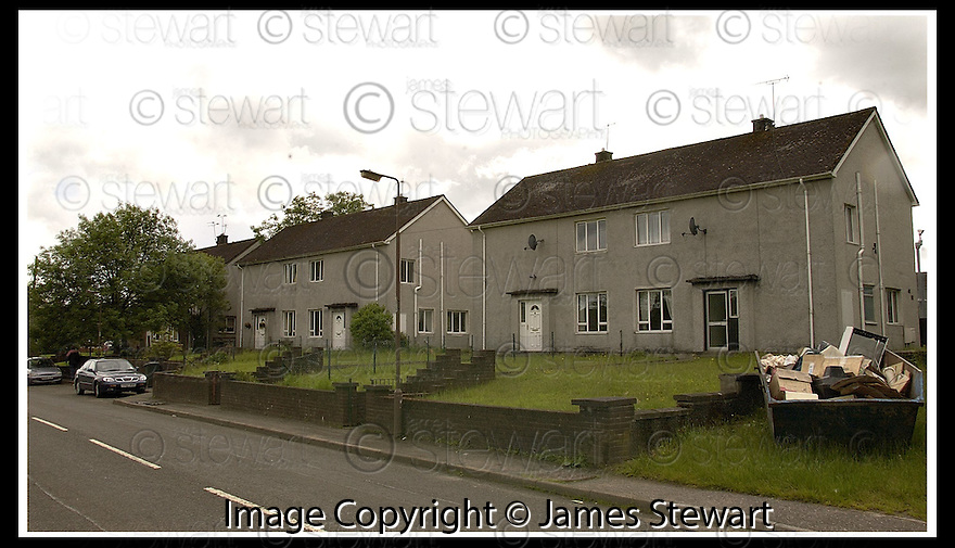 11/06/2002                   Copyright Pic : James Stewart.File Name : stewart-cornton cottages 02.THE COTTAGES AT CORNTON bEING CONVERTED TO HOUSE PRISONERS FROM CORNTON VALE PRISON.....(see copy from Tim Bugler).......Payments to :-.James Stewart Photo Agency, 19 Carronlea Drive, Falkirk. FK2 8DN      Vat Reg No. 607 6932 25.Office     : +44 (0)1324 570906     .Mobile  : +44 (0)7721 416997.Fax         :  +44 (0)1324 570906.E-mail  :  jim@jspa.co.uk.If you require further information then contact Jim Stewart on any of the numbers above.........
