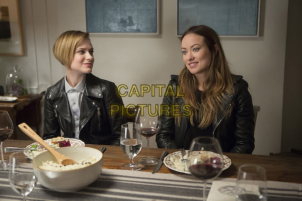 Doll &amp; Em   (2013-)<br /> (Season 2)<br /> Evan Rachel Wood, Olivia Wilde<br /> *Filmstill - Editorial Use Only*<br /> CAP/FB<br /> Image supplied by Capital Pictures