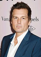 LOS ANGELES, CA - OCTOBER 19: Len Wiseman attends L.A. Dance Project's Annual Gala at Hauser & Wirth on October 19, 2019 in Los Angeles, California.<br /> CAP/ROT/TM<br /> ©TM/ROT/Capital Pictures