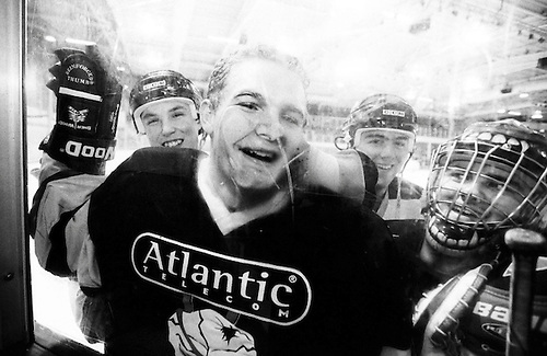 RANGERS MONTHLY FEATURE, JONATAN JOHANSSON AT PAISLEY PIRATES ICE HOCKEY, ROB CASEY PHOTOGRAPHY