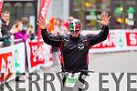 Adolfe Garcia, 120  who took part in the 2015 Kerry's Eye Tralee International Marathon Tralee on Sunday.