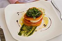 C- The Dock Restaurant, Newport Beach CA 5 12