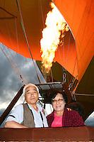 20121207 December 07 Hot Air Balloon Cairns