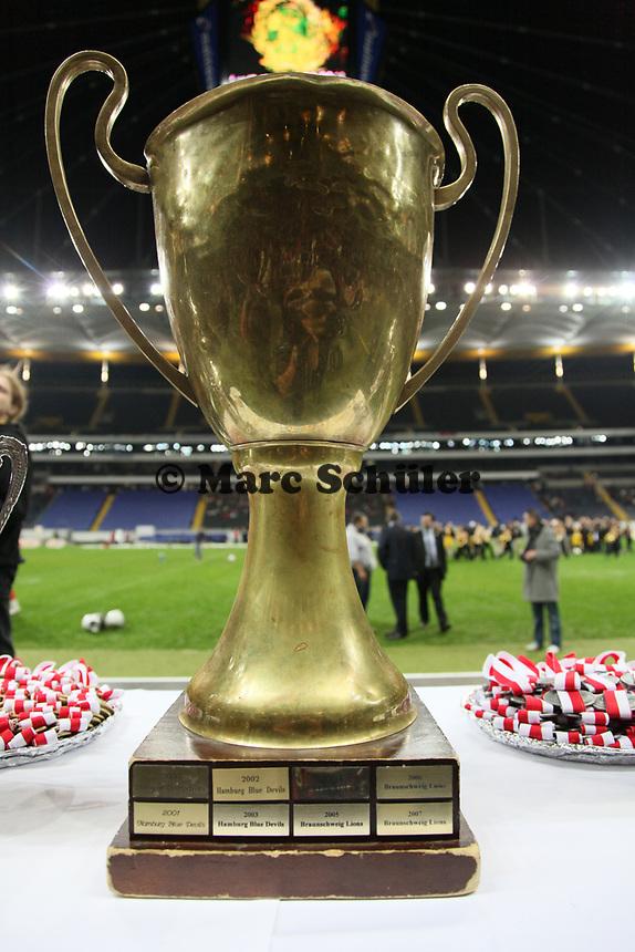 German Bowl Wanderpokal
