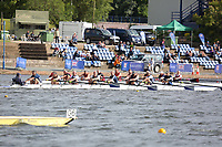 Race: 219  Event: Non-Champ D-F 8+  Final<br /> <br /> British Rowing Masters Championships 2018<br /> Saturday<br /> <br /> To purchase this photo, or to see pricing information for Prints and Downloads, click the blue 'Add to Cart' button at the top-right of the page.