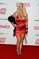 LAS VEGAS - JAN 12:  Adrienne Larcina at the 2020 AVN (Adult Video News) Awards at the Hard Rock Hotel & Casino on January 12, 2020 in Las Vegas, NV