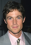 Eric Close pictured at the 17th annual Crystal Apple Awards at Gracie Mansion in New York on June 14, 2000.