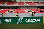 Zonal Semi-finals - AFC Cup 2018