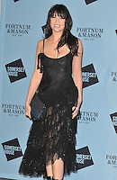 Daisy Lowe at the Skate at Somerset House with Fortnum &amp; Mason VIP launch party, Somerset House, The Strand, London, England, UK, on Wednesday 16 November 2016. <br /> CAP/CAN<br /> &copy;CAN/Capital Pictures /MediaPunch ***NORTH AND SOUTH AMERICAS ONLY***