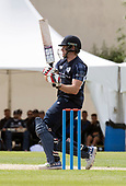 Cricket Scotland - Scotland V Namibia World Cricket League One-Day match today (Sun) at Grange CC - Richie Berrington - this match is the first of two WCL games this week against Namibia on the same ground - picture by Donald MacLeod - 11.06.2017 - 07702 319 738 - clanmacleod@btinternet.com - www.donald-macleod.com
