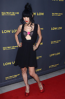 """LOS ANGELES - AUG 15:  Bai Ling at the """"Low Low"""" Los Angeles Premiere at the ArcLight Hollywood on August 15, 2019 in Los Angeles, CA"""