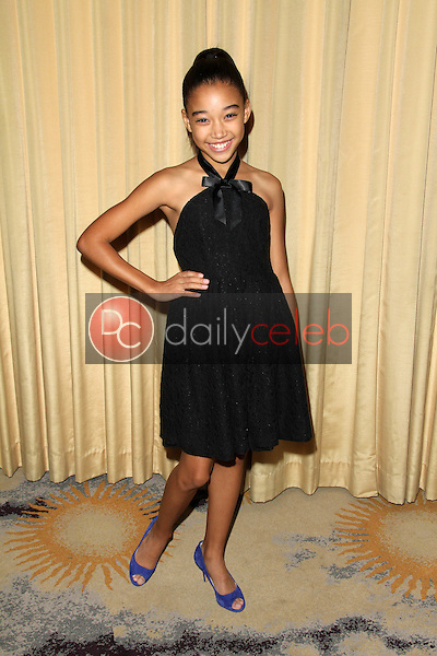 Amandla Stenberg<br />