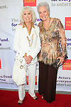 LOS ANGELES - JUN 8: Bridget Hanley, Lee Meriwether at The Actors Fund's 18th Annual Tony Awards Viewing Party at the Taglyan Cultural Complex on June 8, 2014 in Los Angeles, California