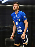 2017-10-28 / Volleybal / Seizoen 2017-2018 / Heren Fixit Kalmthout /  Stef Buylinckx<br /> <br /> ,Foto: Mpics.be