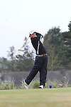 Cormac Sharvin (Ardglass) on the 11th Tee, Day 2 at the East of Ireland Amateur Open Championship 2011 in Co.Louth Golf Club....(Photo credit should read Jenny Matthews www.newsfile.ie)....This Picture has been sent you under the conditions enclosed by:.Newsfile Ltd..The Studio,.Millmount Abbey,.Drogheda,.Co Meath..Ireland..Tel: +353(0)41-9871240.Fax: +353(0)41-9871260.GSM: +353(0)86-2500958.email: pictures@newsfile.ie.www.newsfile.ie.