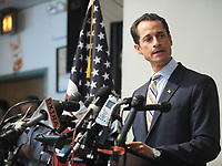FEB 17 Anthony Weiner Out Of Prison Early