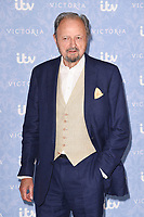 Peter Bowles at the photocall for season two of &quot;Victoria&quot; at Ham Yard Hotel, London, UK. <br /> 24 August  2017<br /> Picture: Steve Vas/Featureflash/SilverHub 0208 004 5359 sales@silverhubmedia.com