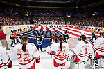 2011-12 NCAA Women's Hockey: Fill The Kohl