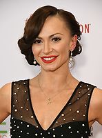 10 May 2019 - Beverly Hills, California - Karina Smirnoff. 26th Annual Race to Erase MS Gala held at the Beverly Hilton Hotel. Photo Credit: Birdie Thompson/AdMedia