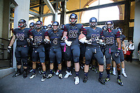 141015 University of Pennsylvania - Football vs Columbia