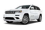 Jeep Grand Cherokee Summit SUV 2017